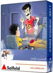دانلود نرم افزار کنترل والدین Salfeld Child Control